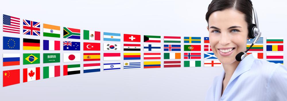 Prevajanje strokovnih člankov v prevajalski agenciji