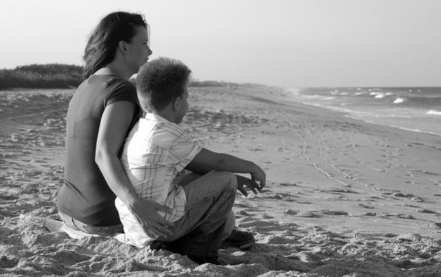 družinsko pravo in ločitev