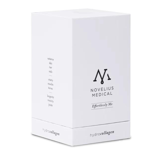 Hidrokolagen Novelius Medical